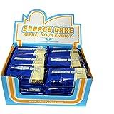 E.L.F. Energy Cake - Cookies/ Cream 24x125g, 1er Pack (1 x 3 kg)