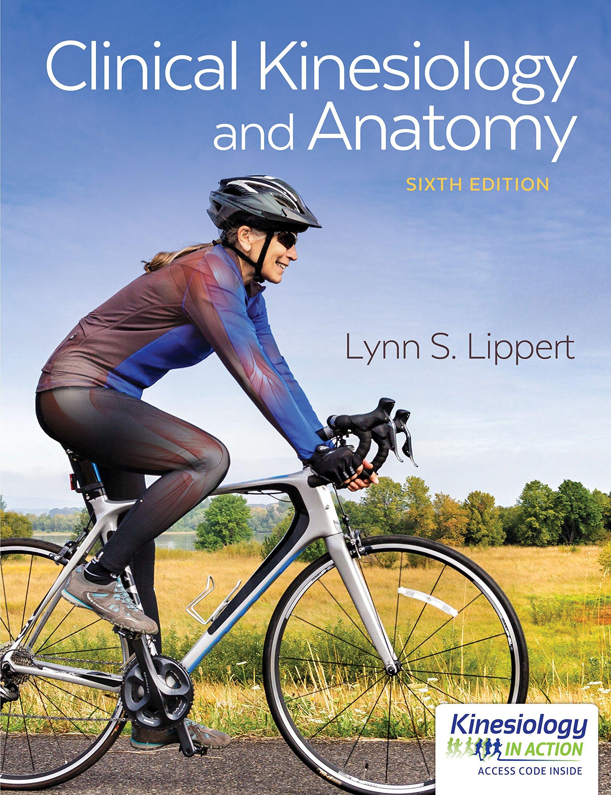 Clinical Kinesiology and Anatomy: 9780803658233: Medicine & Health ...