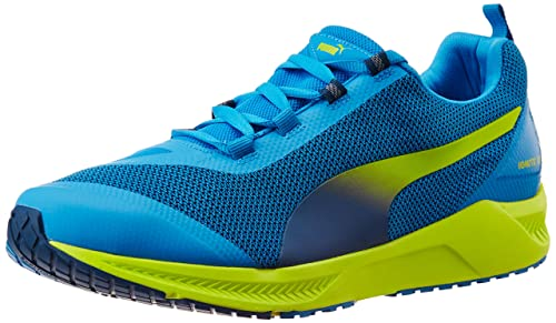Puma Ignite XT, Men's Training Running Shoes, Multicolour  (Cloisonne/Poseidon/Sulphur