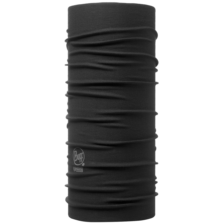Buff Fascia multifunzione High UV - Nero (black), taglia unica