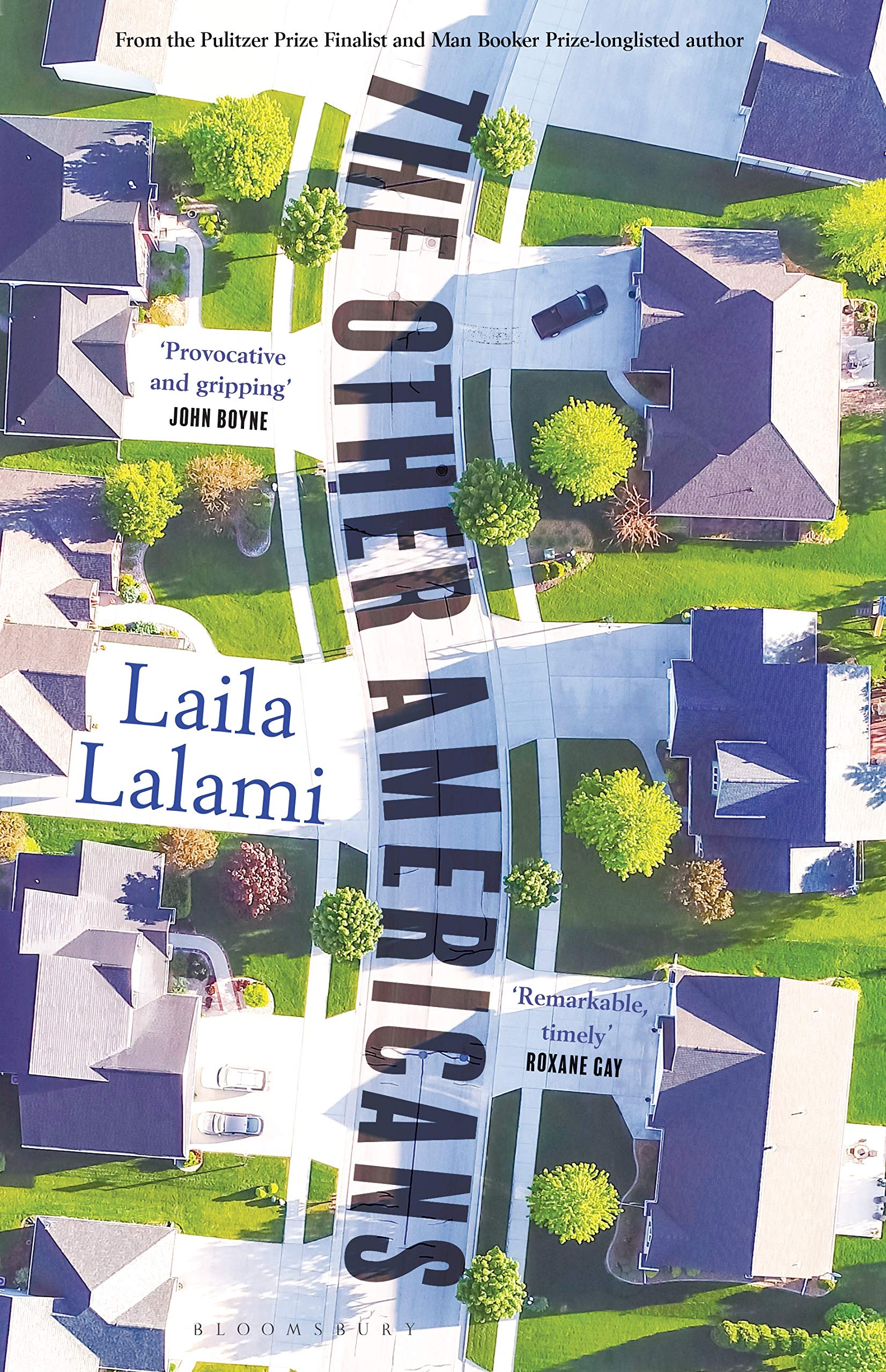 The Other Americans por Laila Lalami