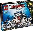 Lego Ninjago - Tempio delle Armi Finali, 70617