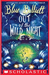 Out of the Wild Night Kindle Edition
