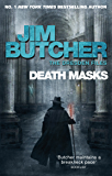 Death Masks: The Dresden Files, Book Five: 5 (The Dresden Files series)