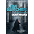 Death Masks: The Dresden Files, Book Five (The Dresden Files series 5)