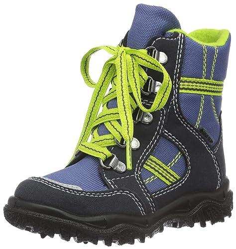 Superfit Husky1, Botines para Niños: Superfit: Amazon.es: Zapatos y complementos