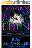 Falling or Flying (Invitation to Eden series Book 20)
