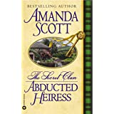 Abducted Heiress (The Secret Clan Book 1)