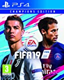 Electronic Arts FIFA 19 - Champions Edition (PS4)