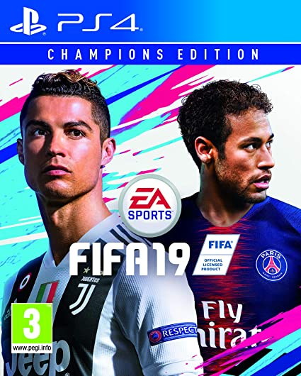Buy Electronic Arts FIFA 19 - Champions Edition (PS4) Online