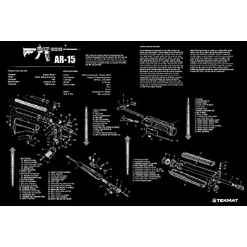 Ar 15 Parts Schematic Poster Block And Schematic Diagrams