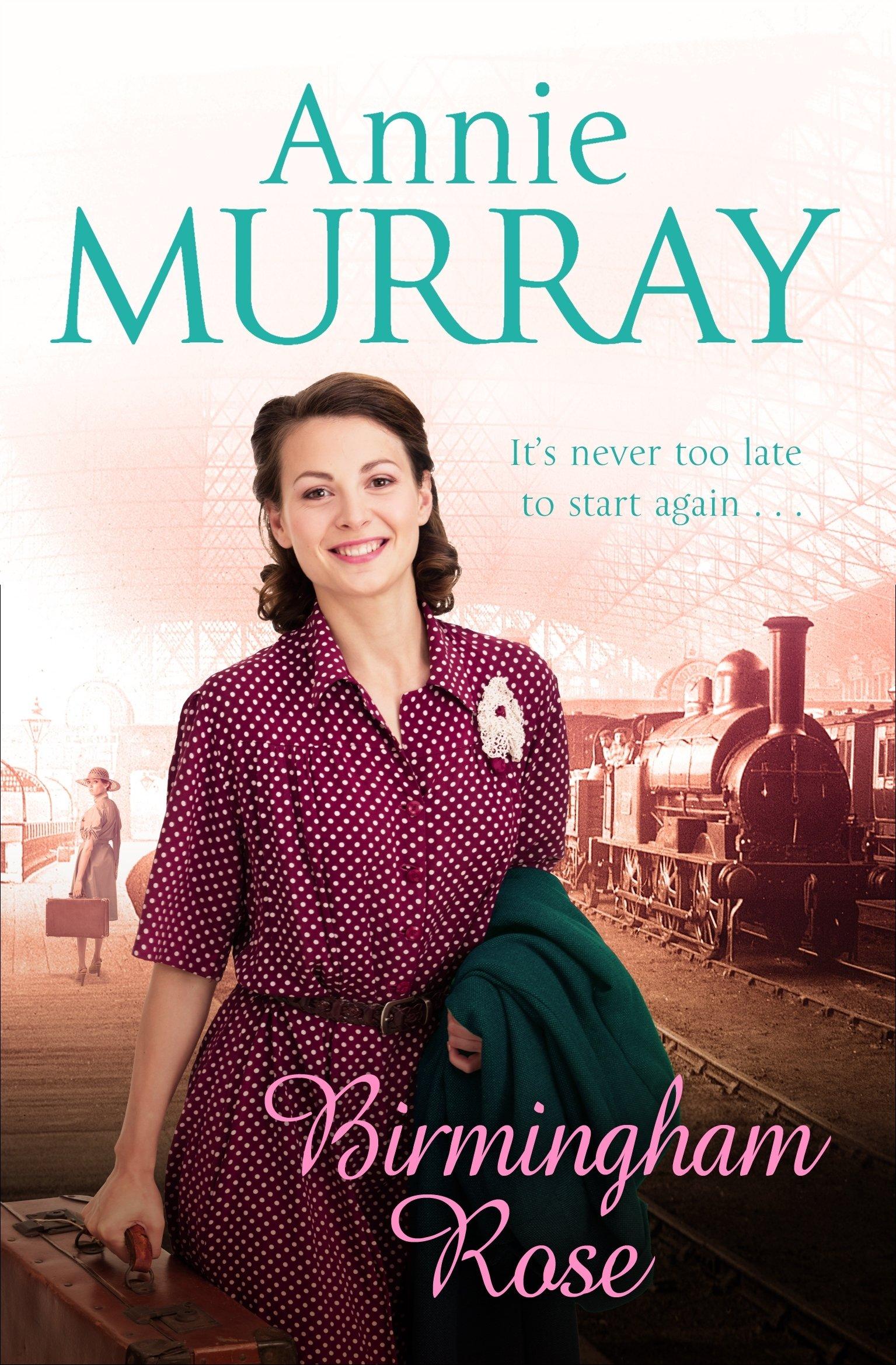 Download Birmingham Rose By Annie Murray