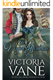 The Virgin Huntress (The Devil DeVere Book 2)