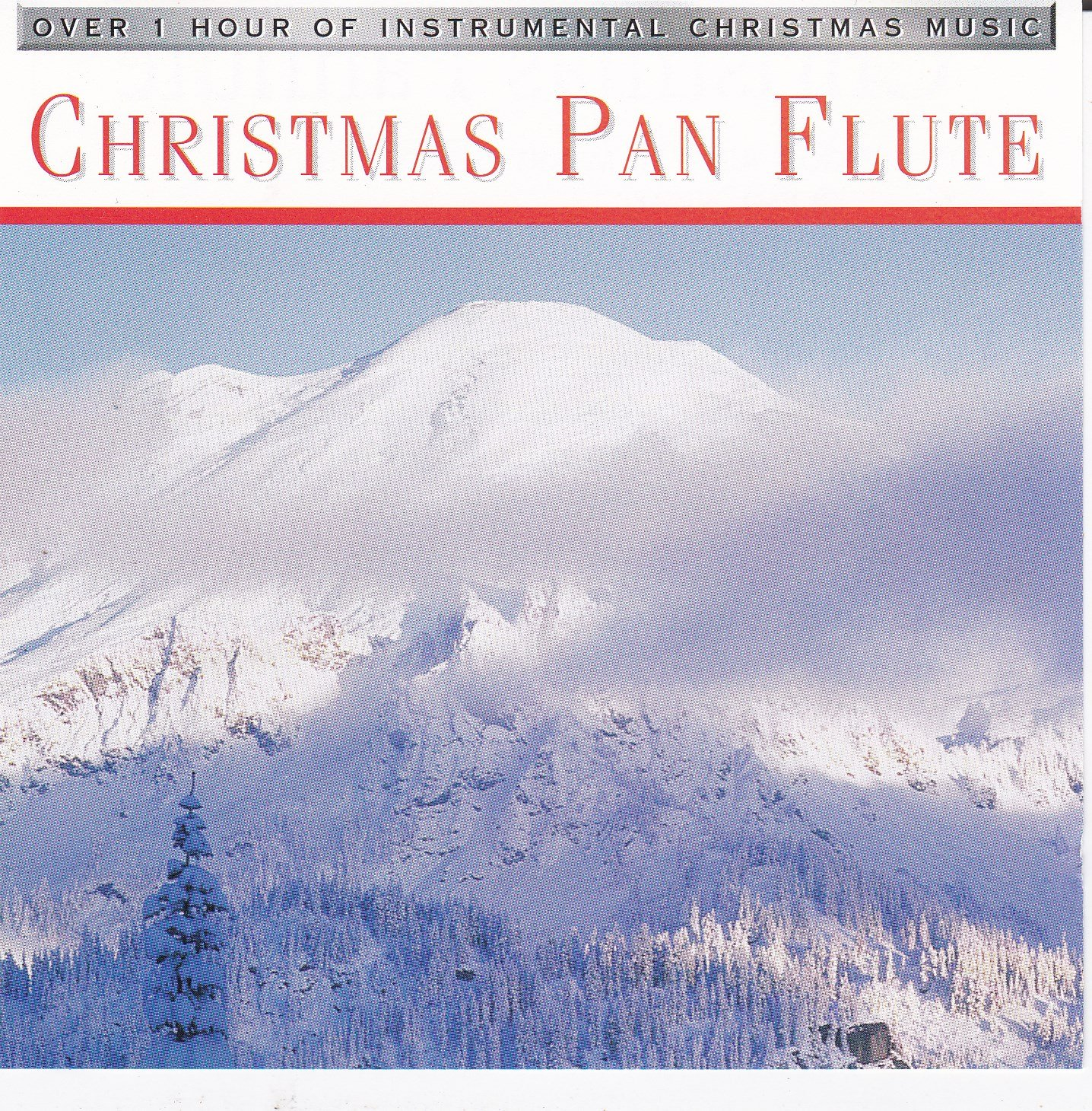 Various - Christmas Pan Flute - Amazon.com Music