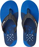 Reebok Men's Ultra Flip-Flops and House Slippers