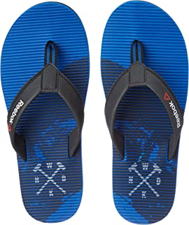 70da3ac48e23dc Reebok Men s Advent Flip-Flops and House Slippers  Buy Online at Low ...
