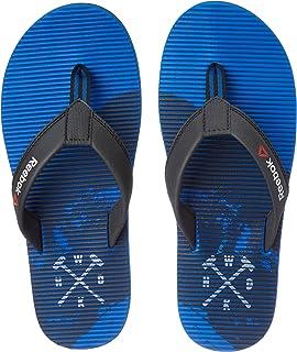 63e7e88286ae88 Reebok Men s Ultra Flip-Flops and House Slippers