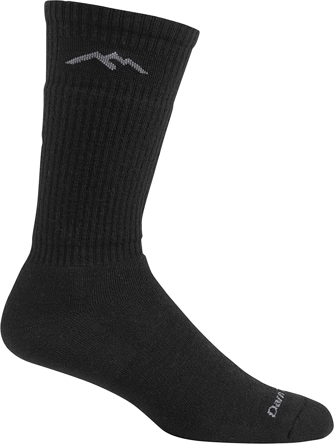Darn Tough Vermont Merino Wool Dress Crew Light Sock