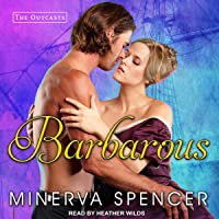 Barbarous: Outcasts Series, Book 2