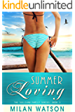Summer Loving (Sullivan Family Series Book 3)