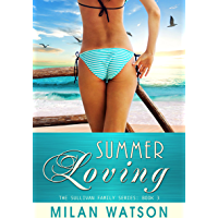 Summer Loving (Sullivan Family Series Book 3) (English Edition)