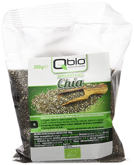 Semillas de chia amazon