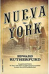 Nueva York (Bestseller Historica) (Spanish Edition) Kindle Edition