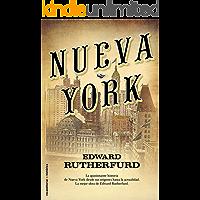 Nueva York (Bestseller Historica)