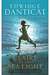 Claire of the Sea Light Kindle Edition