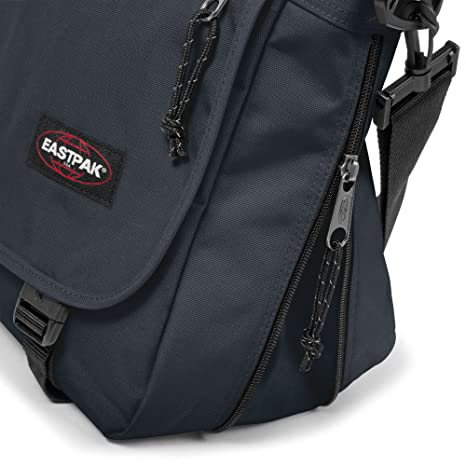 c235eaf3af Amazon.com  Eastpak EK076008 Delegate bag midnight  Imported by Yulo inc.   Clothing