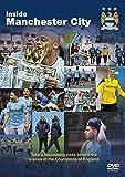 Inside Manchester City [DVD]