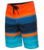 O'Neill Men's Brisbane Lennox Board Shorts