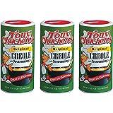 Tony Chachere's Original Creole Seasoning, 17 Ounce (3 Pack)