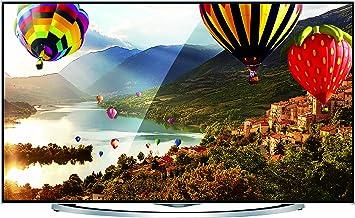 Hisense LTDN65XT880XWSEU3D - Televisor con retroiluminación LED (3D, eficiencia energética A, Ultra HD, 120 Hz, DVB-T/C/S2, Smart TV, HbbTV, Wi-Fi), color plateado y negro: Amazon.es: Electrónica