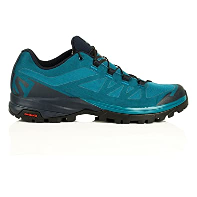 Salomon Outpath Zapatilla de Trekking - SS18: Amazon.es: Zapatos y complementos