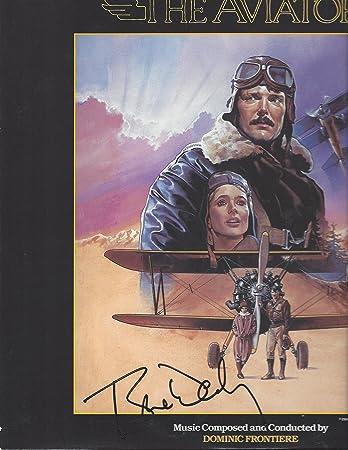 Film music site the aviator soundtrack (howard shore) wmo.