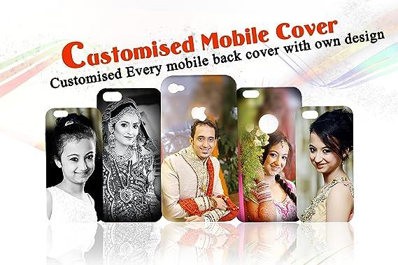 Customized Mobile Back Cover For Xiaomi Redmi Mi 4A Mobile Accessories