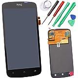 MicroSpareparts Mobile HTC One S LCD-Display, MSPP2779