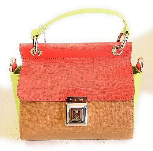 1v1490at78 Bag Patrizia Pepe Con Donna Borsa Pochette Tracolla qER1wZ5Rx