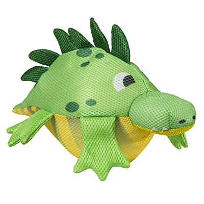 SwimWays Alligator Skipperz: Toys & Games