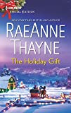 The Holiday Gift: A heartwarming holiday romance (The Cowboys of Cold Creek, 16)