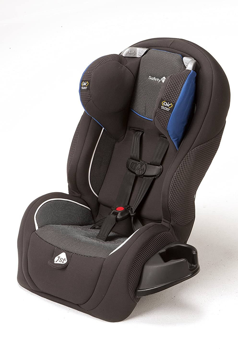 Amazon.com : Safety 1st Complete Air 65 Convertible Car Seat York :