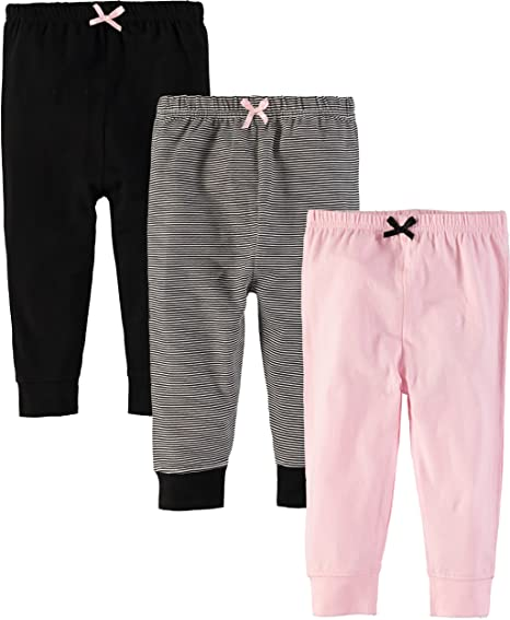 3-6 Months Baby & Toddler Clothing Boys Trouser Pack