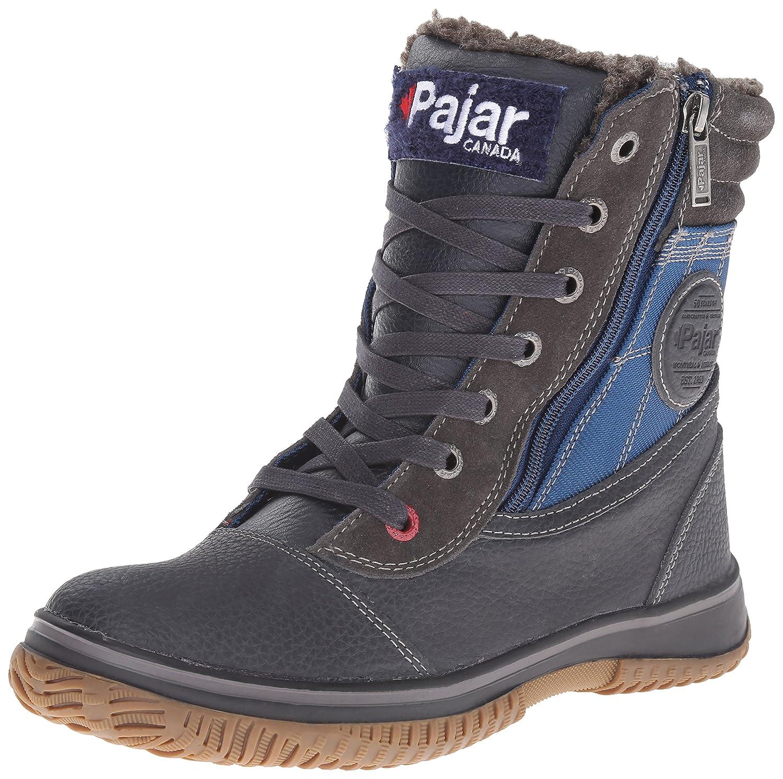 Pajar Men's M Trooper Boot B00YIUXA6E 41 M Men's EU|Grey/Navy b6ab65