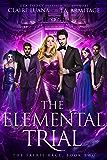 The Elemental Trial: A Fae Adventure Romance (The Faerie Race Book 2)