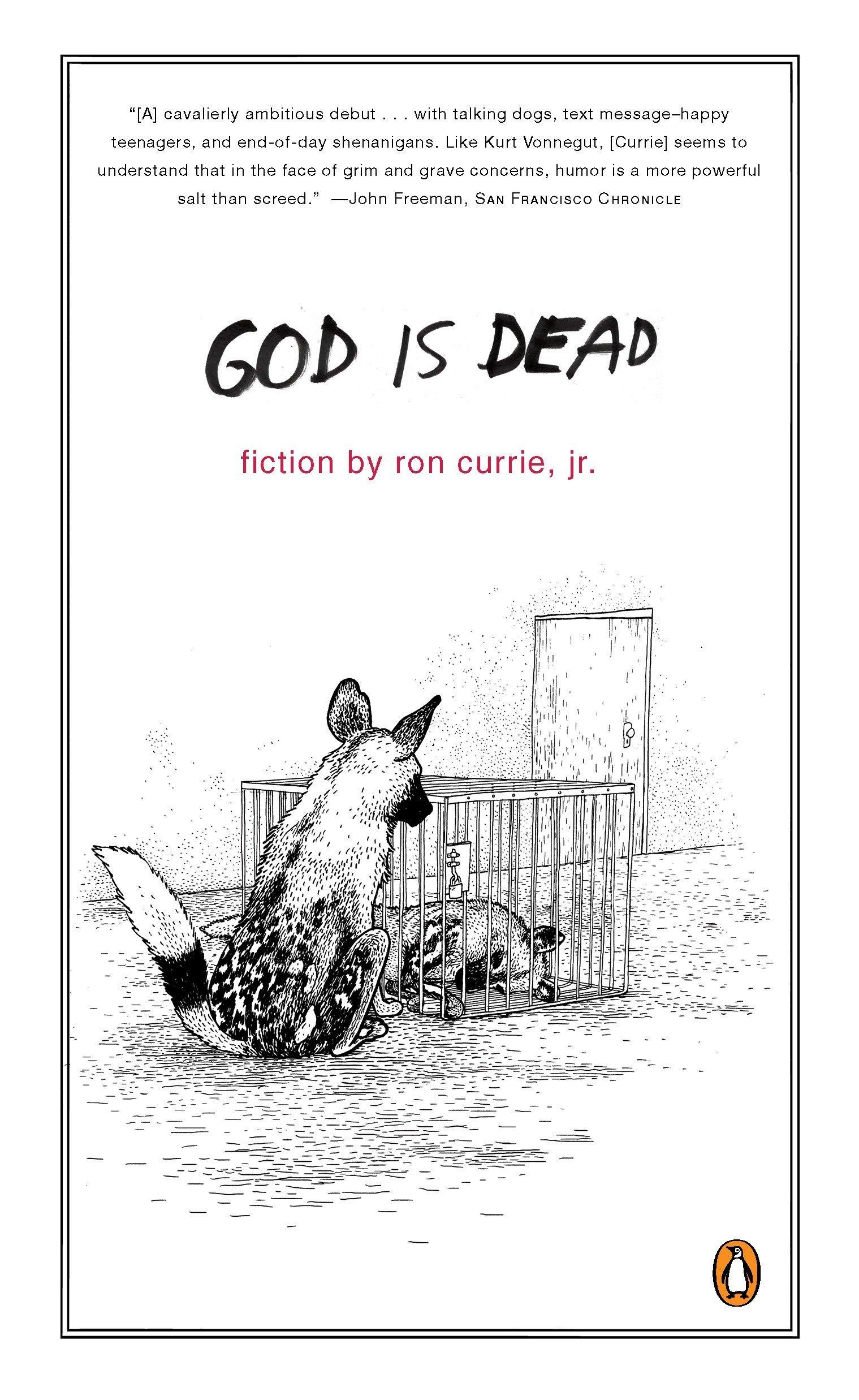 God Is Dead: Amazon.es: Currie, Ron: Libros en idiomas ...
