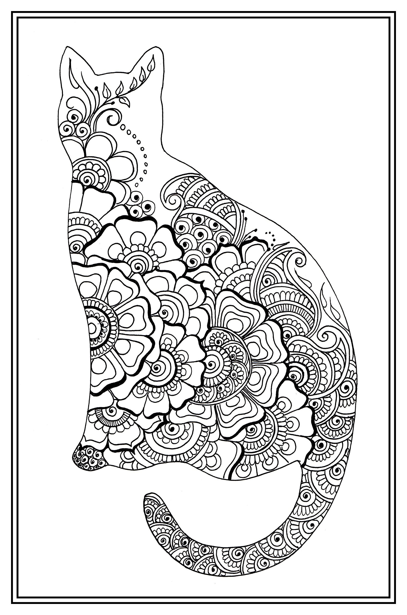 Zen colouring in book - The Green Lady S Zen Henna Colouring Book Gwen Davies 0700461593140 Amazon Com Books