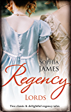Regency Lords/One Illicit Night/Marriage Made In Shame (The Wellingham Brothers Book 3)