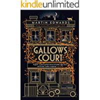 Gallows Court: a gripping historical murder mystery set in 1930s London