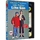 Like Father Like Son - Retro VHS [Blu-ray]